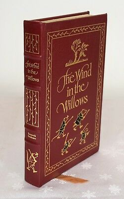 Easton Press - The Wind in the Willows by Kenneth Grahame