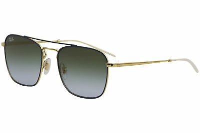 69d29aae819 RAY-BAN SUNGLASSES 3588 905513 Brown Gold Brown Gradient -  125.00 ...