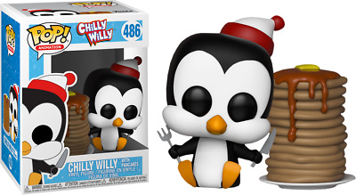 Funko Pop! Animation Chilly Willy Chilly Willy #486