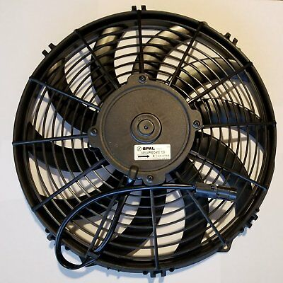 RigMaster APU Electric Cooling Fan