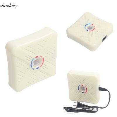 Mini Moisture Absorb Air Dryer Dehumidifier For Home Bookcase Wardrobe S5DY