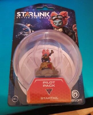 Startail - Starlink: Battle for Atlas - Pilot Pack - UBISOFT - NEW SEALED