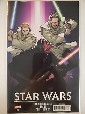 Star Wars #59 Greatest Hits Variant Marvel NM Comics Book