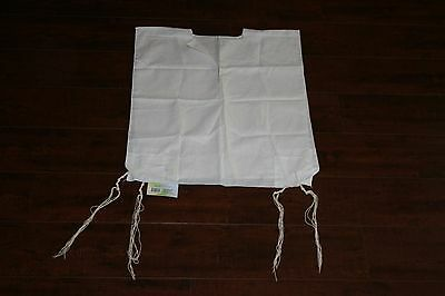 TZITZIT 20x50. T-neck. Kosher.  Made in Israel