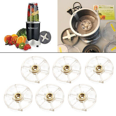 1/2 Pcs Replacement Spare Parts for Pro Nutribullet 600W / 900W Top Base Gear