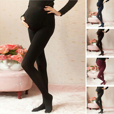 Pregnant Women Maternity Leggings Stocking Socks Pants Full Foot Trousers Pants