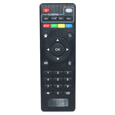 Hot Wireless Replacement Remote Control For MXQ Android Smart TV Box IPTV