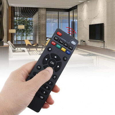 Wireless Replacement Remote Control For MXQ Android TV Box X96 T95 H96 V88