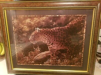 Home interior picture cheetah