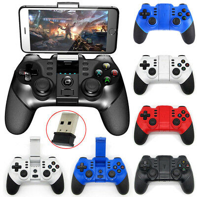 Remote Wireless Bluetooth Game Controller Joystick for Android Phone Samsung etc