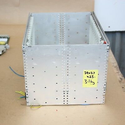 Arburg ARB 740 Rack Card Chassis from 220S ALLROUNDER 150-60 INJECTION MOLDING