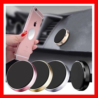 Universal In Car Magnetic Dashboard Mount Cell Mobile Phone GPS PDA Holder Stand