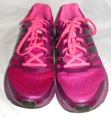 fb2c4b7589a54 ADIDAS SUPERNOVA SEQUENCE Boost 7 Running Shoes Sneakers Womens 8 ...