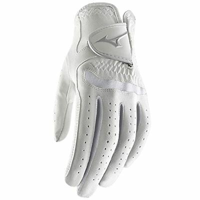 Mizuno 2019 All Weather Comp Damen Golf-Handschuhe Packung mit 1 Linke Hand