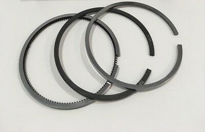 KUBOTA Z402 Piston rings, Kolbenringe, 64mm 2hk/1.5/3