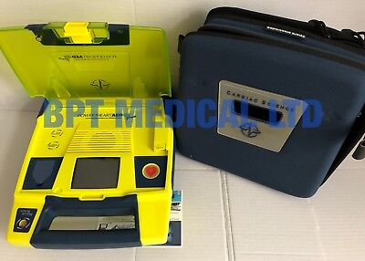 Cardiac Science Powerheart G3 Pro Aed + Case