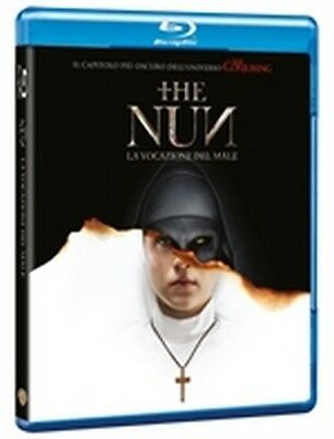 The Nun - La vocazione del male (Blu-Ray Disc)