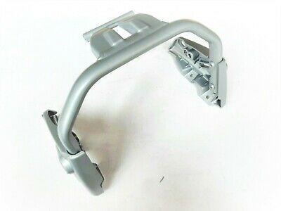 BMW R1200GS 2008 windshield support headlight oem #46637702712
