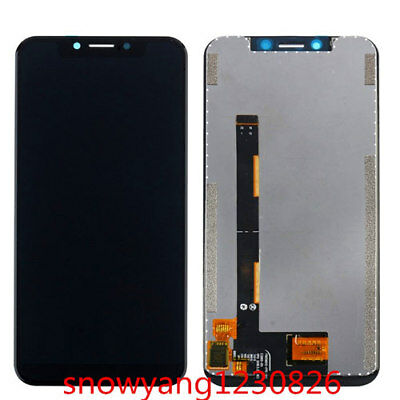 LCD Display+Touch Screen Digitizer Assembly Replacement For Elephone A4/A4 Pro