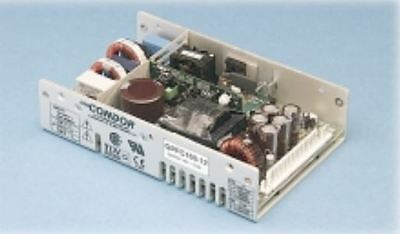 SL Power / Condor&Ault GPFC160-15G AC/DC power Supply Single-OUT, US Authorized
