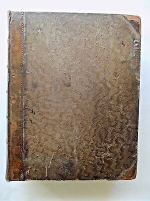 1848 Barclay Dictionary 50 Moule Maps Prints Engravings Old Antique Book Atlas