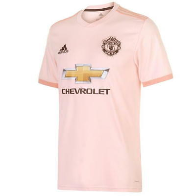 Manchester United Shirt Away 2018/19