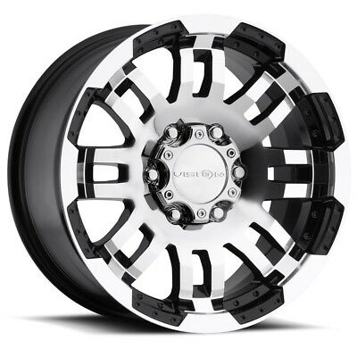 original 15 rally wheels 1973 87 15x8 6 lug chevrolet truck k5 1973 Chevrolet 4x4 black n machined sierra rim 0mm 6 lug 139 7 5 5 quantity 1 wheel 16 inch