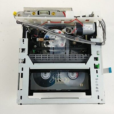 ja Sony EV-S3000 8mm Hi8 Editing VCR REPLACEMENT Cartridge Assembly Girls - #04