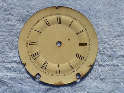Beehive Clock Painted Dial Original Untouched Manross Brown Andrews Jerome