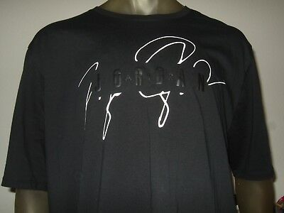 8f15166d3d37 New Mens XXL Nike Air Michael Jordan Signature Basketball Sport Shirt  AA1919-010