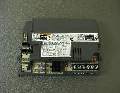 Carrier Bryant Payne HK42FZ011 1012-940 Furnace Control Board Used Free Shipping