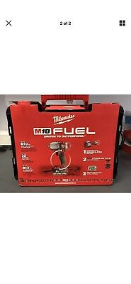"""Milwaukee M18FMTIWF12-502 1/2"""" 610Nm Mid-Torque Impact Wrench with Friction Ring"""