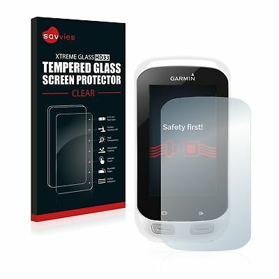 Garmin Edge Explore 1000 , Xtreme Glass HD33 Tempered Glass Screen Protector
