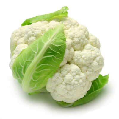 Cauliflower SNOW BALL EARLY 50+ heirloom Seeds COOL SEASON vegetable garden EASY