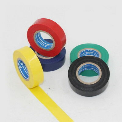 Electrical Glue Tape, PVC Resistance Insulation Waterproof Adhesive Tape