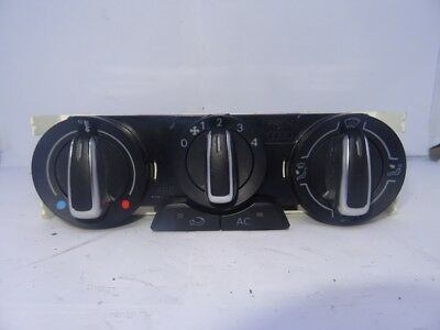 *audi A1 2011-On Heater Climate Control Panel Switch 8X0820045A