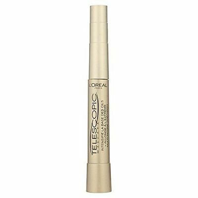 L'Oréal Paris Mascara Allongeant Telescopic Noir sous Blister