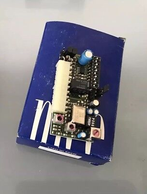 Genuine Nice Circuit Board Receiver Card Only Kx1 26.995 1 Channel