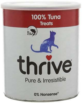 Thrive Friandises Thon pour Chat 180 g