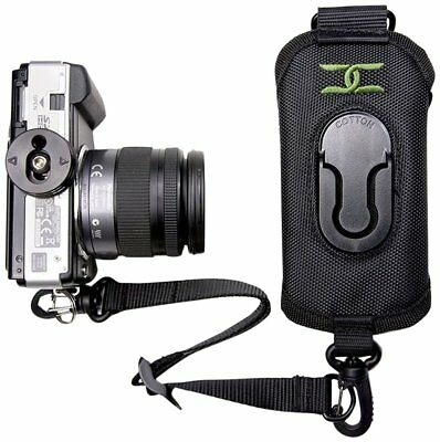Cotton Carrier Wanderer Side Holster Camera Holster Attachment System for Backpa