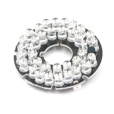 CCTV Accessories IR LED board for Surveillance cameras night vision_ ZY