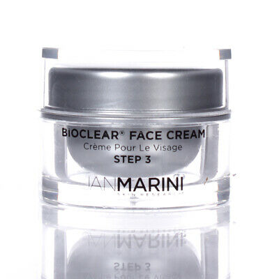 Jan Marini Bioglycolic Bioclear Face Cream 0.5oz/14g TRAVEL