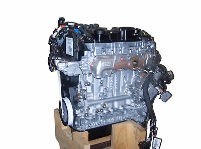 Volvo 1.6 8v D2 & DRIVe D4162T New Genuine Complete Engine