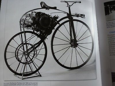 livre Federation Francaise Motocyclisme /moto ancienne 1903-2013 old Motorcycle