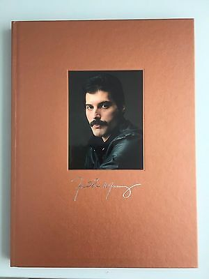 Freddie Mercury Queen Complete Collection - 10 CD and 2 DVD box set - Rare