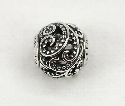 New Authentic Pandora Essence Collection Sterling Silver Freedom Charm 796012
