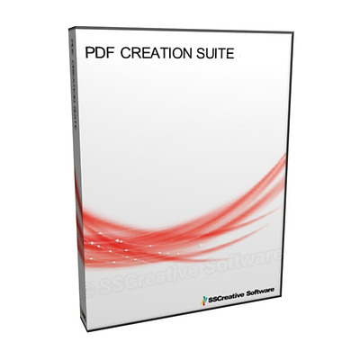 SALE Price Creation Suite Creator Convert Word DOC to Adobe Acrobat Pro DC Compa