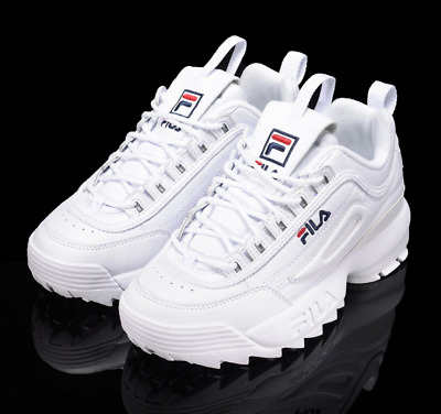 NEW FILA Womens Disruptor Sneakers Casual Athletic Running Walking Sports Shoes