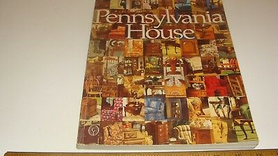 1974 Pennsylvania House - Collection of Traditional American Furniture Catalog