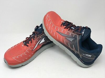 MEN'S ALTRA ONE V3 (orange) AFM1734F $59.00 | PicClick